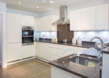 Thumbnail 3 bedroom semi-detached house for sale in Bartons Road, Havant, Hampshire