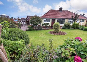Thumbnail 2 bed semi-detached bungalow for sale in Chiltern Drive, Bury