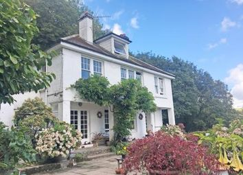 Thumbnail 5 bed detached house for sale in Smugglers Rest, Brackenside, Landaviddy Lane, Polperro, Looe, Cornwall