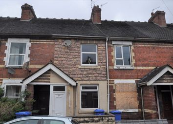 3 bed terraced house for sale in Fletcher Road, Stoke-On-Trent ST4