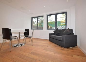 Thumbnail 2 bed flat to rent in Edgeware Road, London