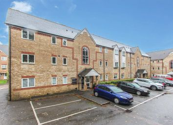 Thumbnail 2 bed flat for sale in Norbury Avenue, Watford
