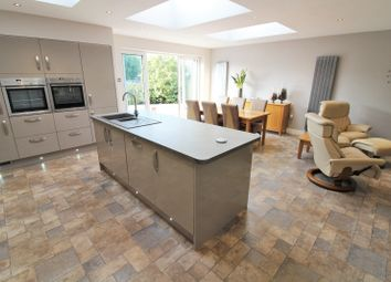 Thumbnail 4 bed detached house for sale in Parksway, Knott End On Sea