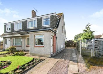 Thumbnail 3 bedroom semi-detached house for sale in Thistle Road, Inverness