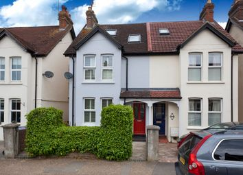 Thumbnail 3 bed semi-detached house for sale in Kempshott Mews, Kempshott Road, Horsham