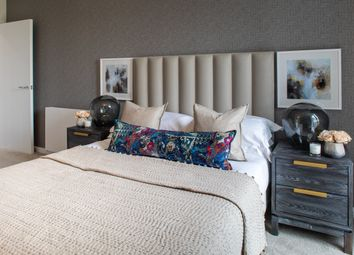 Thumbnail 2 bedroom flat for sale in Highbridge Road, Barking