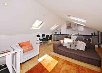 Thumbnail 3 bed maisonette for sale in Great Western Road, London