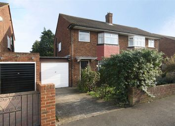 Thumbnail 3 bed property for sale in Conway Road, Feltham
