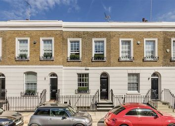 Thumbnail 3 bed terraced house to rent in Graham Terrace, London
