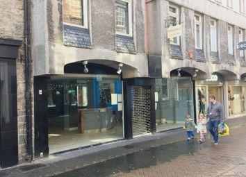 Thumbnail Retail premises to let in Rose Street, New Town, Edinburgh