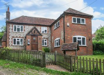 Thumbnail 3 bed detached house for sale in Handleton Common, Lane End, High Wycombe