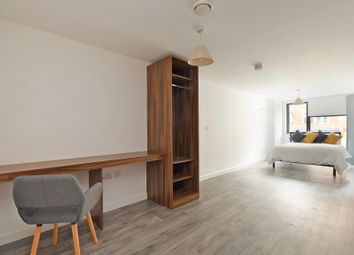 Thumbnail 5 bed flat to rent in Apartment 5, 165 West Street, Sheffield