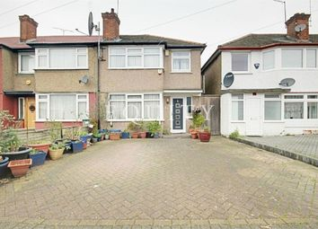 3 bed semi-detached house for sale in Charlton Road, London N9