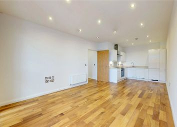 Thumbnail 2 bed flat to rent in The Residence, London