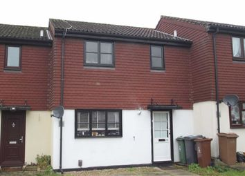 Thumbnail 3 bed terraced house for sale in Stapleford Close, London