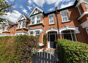 Thumbnail 4 bedroom terraced house for sale in Norlington Road, London