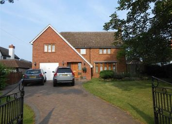 Thumbnail 5 bed property to rent in Twyford Bank, Evesham, Worcestershire