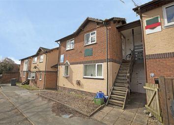 Thumbnail 1 bed flat for sale in Briery Lane, Bicton Heath, Shrewsbury, Shropshire