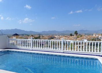 Thumbnail 3 bed detached house for sale in Mazarron Country Club, Murcia, Spain