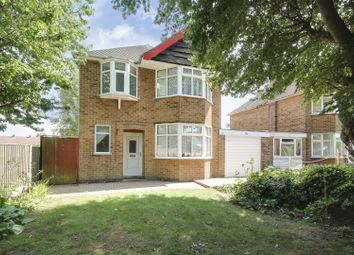 3 bed detached house for sale in Oxclose Lane, Arnold, Nottinghamshire NG5