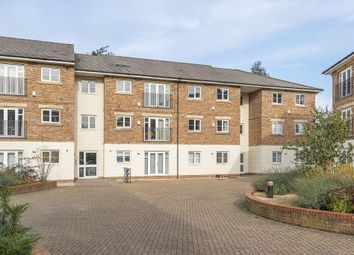 Thumbnail 2 bed flat for sale in Grandpont, Oxford