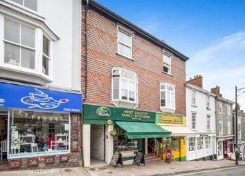 Thumbnail 2 bed flat for sale in 31 Fore Street, Kingsbridge, Devon