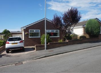Thumbnail 2 bed detached bungalow for sale in Parc Bron Deg, Dyserth