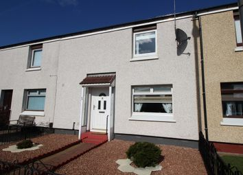 Thumbnail 2 bed terraced house for sale in 69 Kerse Road, Grangemouth