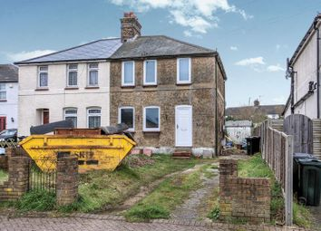 Thumbnail 2 bed semi-detached house for sale in Jessamine Place, Dartford