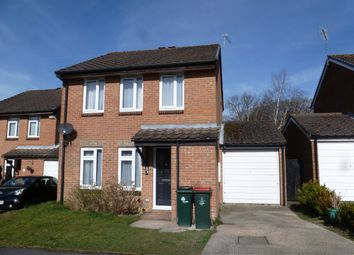 Thumbnail 3 bed detached house to rent in Cherrytree Close, Worth, Crawley