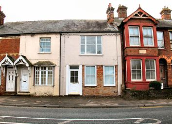 Thumbnail 1 bed flat to rent in Withersfield Road, Haverhill