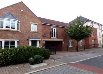 Thumbnail 2 bed flat to rent in Rainhill Way, Darlington