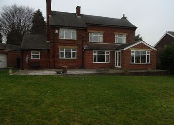 Thumbnail 4 bed detached house to rent in Whitechapel Road, Scholes, Cleckheaton