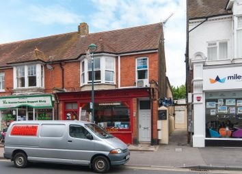 Thumbnail Property for sale in Station Road, Birchington