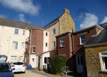 Thumbnail 2 bed flat for sale in South Street, Sherborne