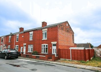 Thumbnail 2 bed terraced house for sale in Hemfield Road, Ince, Wigan