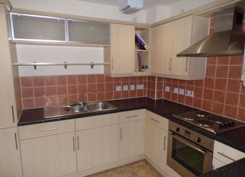 Thumbnail 2 bed flat to rent in Gendle Court, Glascote, Tamworth