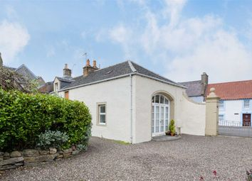 Thumbnail 3 bed cottage for sale in High Street, Elie, Fife