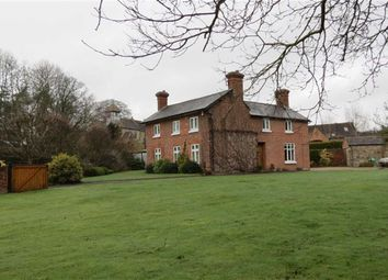 Thumbnail 5 bed farm for sale in Sheinton, Cressage, Shrewsbury