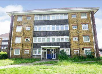 1 bed flat for sale in Old Redbridge Road, Redbridge, Southampton SO15