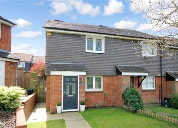 Thumbnail 2 bedroom end terrace house for sale in Brantwood Way, St Pauls Cray, Kent