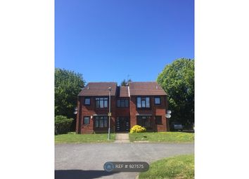 Thumbnail 1 bed flat to rent in Quinton, Birmingham