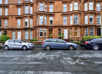Thumbnail 1 bed flat for sale in Westclyffe Street, Shawlands, Glasgow