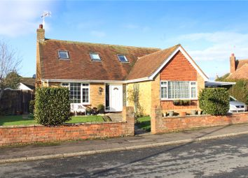 4 bed detached house for sale in Bay Trees Close, East Preston, Littlehampton BN16