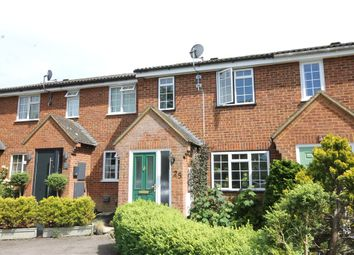 Thumbnail 3 bed terraced house for sale in Larksfield, Englefield Green, Egham, Surrey