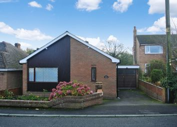 Thumbnail 2 bedroom detached bungalow for sale in Limekiln Bank, St Georges, Telford, Shropshire.