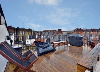 Thumbnail 1 bed flat for sale in Fleet Road, Hampstead Heath, London