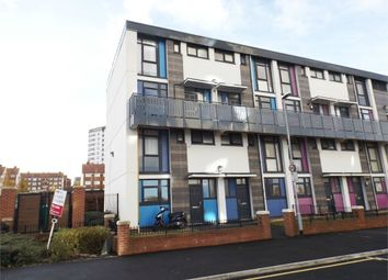 Thumbnail 3 bed flat for sale in Carlton Gardens, Leeds, West Yorkshire