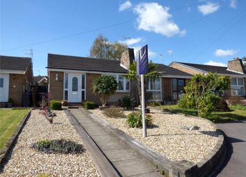 2 bed bungalow for sale in Shannon Close, Sunnyhill, Derby DE23