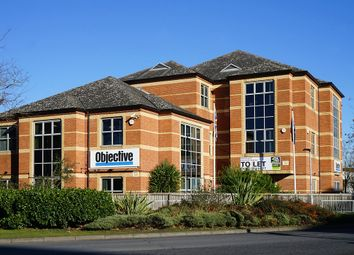 Thumbnail Office to let in Ground Floor East, St Cloud, St Cloud Way, Maidenhead